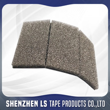 Custom Shape Nickel/Copper Plated Electrically Conductive Foam