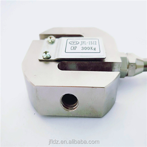 Round tension S Type Load Cell 20KG-3000KG