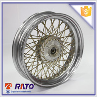 Best performance cheap and fine fat motorcycle rims wheel