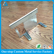 Contract Manufacturing OEM Customized Stainless Steel Sheet Metal Fabricated Product