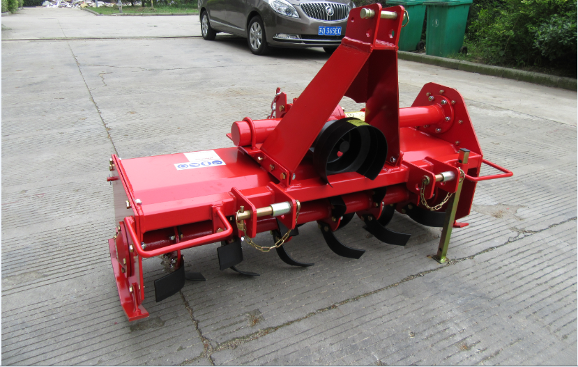 CE Approved Mi-heavy Italian tiller manufacturers