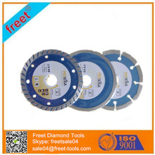 Diamond Circular Saw Blade diamond segmented cutting disc