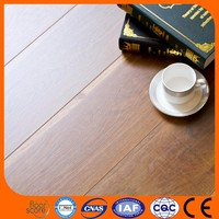 AC4 12mm german technology hair salon flooring hot sale in china