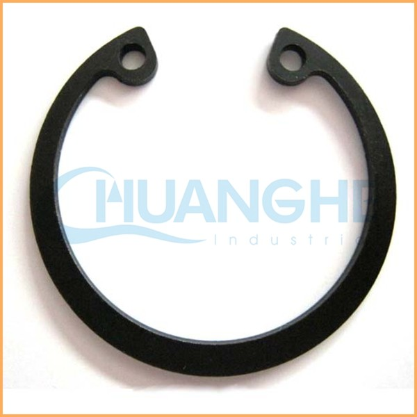 Make in Dongguan retaining ring/din472 circlips metric for locking