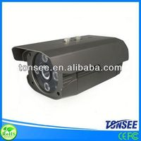 High resolution 1/3 ir large picture 2.0 Megapixel H.264 IEEE 802.3af Wall mount supported Camera