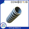 HS hot corrosion resistance. The antistatic anti pressure enhanced spiral PVC hose pipe machine