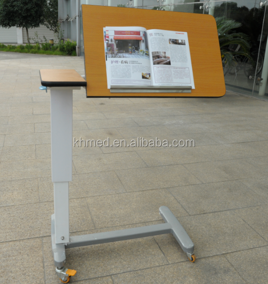 JY-CBZ-02 esstential medical overbed table