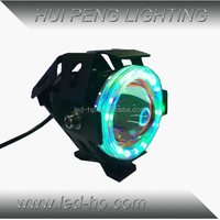 High Quality 10w Brilliant Led Motorcycle