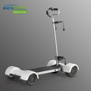 Big Size Wheel Golf Cart Mobility Scooter,Electric Golf Scooter for 18 holes