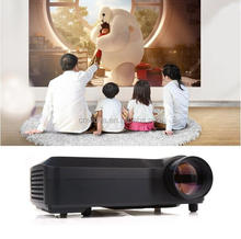 multimedia home theatre projector