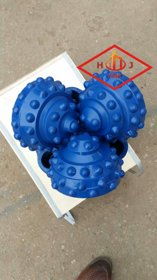 API & ISO 13 5/8'' iadc 517 tungsten bits/well drilling tungsten bits