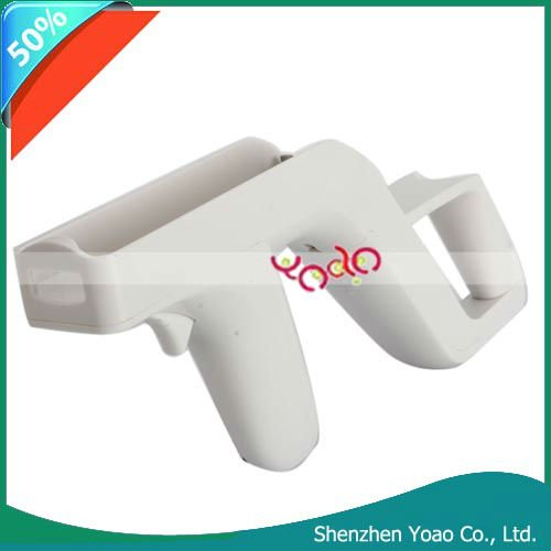 For Wii Zapper Gun