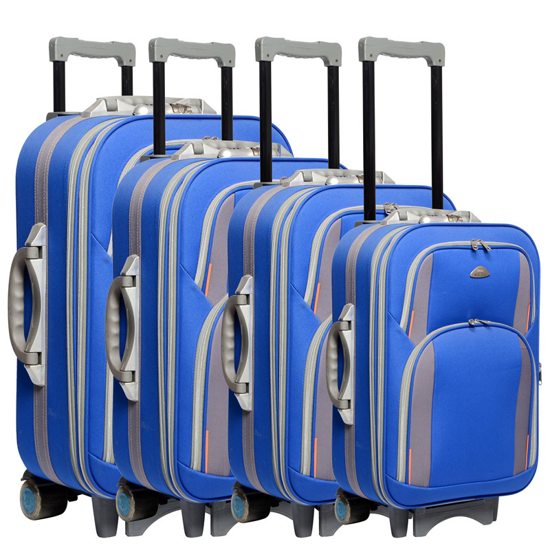 China Travel Luggage eva Luggage, New Arrival Luggage Trolley Bags