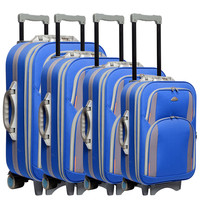 China Travel Luggage Eva Luggage New