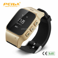 Target order Smart Watch With GPS Tracking Functions Smart Watch For elder With GPS Tracker Anti-Lost