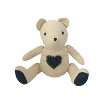 White bear door stop,factory direct wholesale door stopper