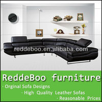 china furniture,china furniture for pictures,modern genuine leather corner sofa962#