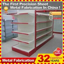 2014 hot sell brochure holder/magazine rack/display rack,with customized service