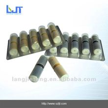 Best 9.2mm kr808d-1 Disposable Cartomizer Electronic Cigarette Manufacturer Wholesale ,Larger Vapor,capsule package