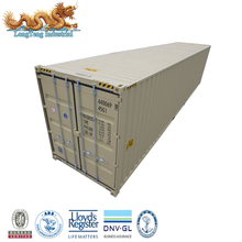 Brand new 5' 6' 7' 8' 9' 10' 20' 40' land sea containers for sale