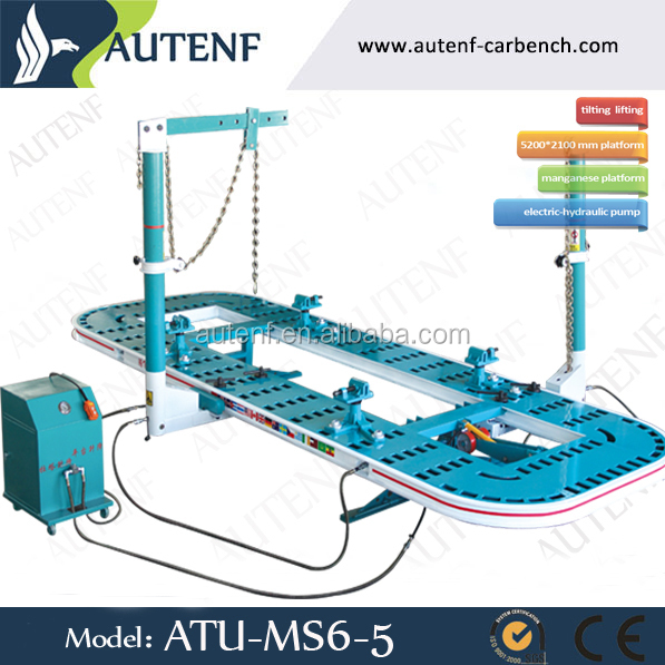 CE proved AUTENF ATU-MS6-5 used weight bench for sale