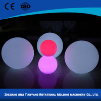 TYB20 widely use wedding garden decoration led moon lamp ball