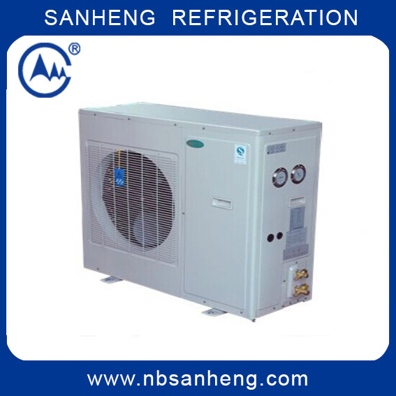 High Quality 3HP Three In One Refrigerant R404A Multi Split Air Conditioner