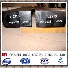 alloy tool steel 55NiCrMoV6 with high quality