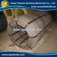Hot sale Low Price 18 Gauge Soft Black Annealed Wire
