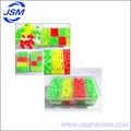JSM fishing beads combo with PVC box