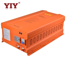 Advanced BMS LiFePO4 Battery for Energy Storage 48V 4.8kwh system