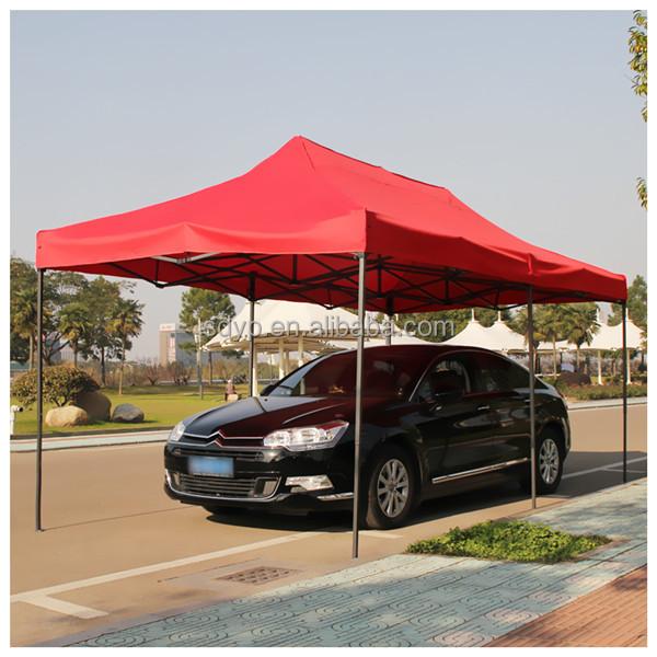 Pop Up Carport : Pengyu car tent garage carport canopy buy