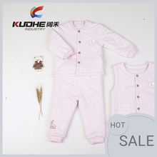 China Wholesale Baby Grils Matching Christmas Sleepwear In Pajamas
