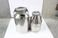 stainless steel milk cans sale