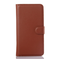 NT5004 Factory Price Stand Cell Phone Magnet Flip Leather Case for Samsung Galaxy Note 5 N9200