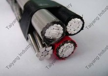 Aerial Bundle Cable (ABC Cable 95mm2)