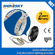 High Bright Epistar SMD 7020 led strip High Lumen