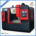 V7 line guide 3 axis vertical cheap high quality taiwan cnc