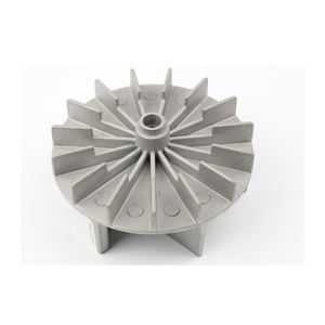 Popular Durable Machining Parts OEM Surely Zamak Mold Casting