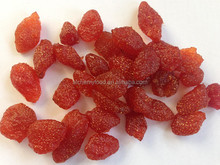 good taste dried strawberry for hot sale with best selling