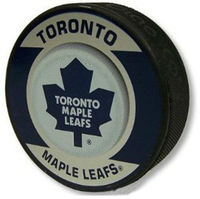 2015 new custom hockey puck promotion gift