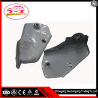 BYD F3-R front installation support of right daughter wing F3-5301138/77