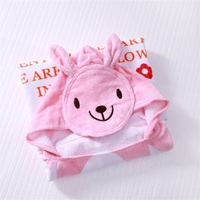 Children's Hooded Bath Towels from Wholesale at Low Price