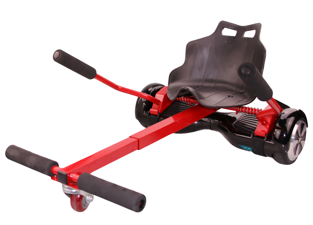 Freego New Hottest drifting rack go karts for hoverboard