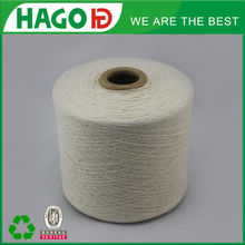 china custom glove yarn manufacturer sell super quality oe recycle melange knitting cheap acrylic yarn