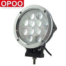 top quality cheap price 7inch 60w round off road led driving light