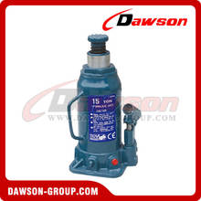 Top quality small hydraulic bottle jack 20 ton