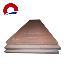 China Supplier Q345 used steel plate for sale prices