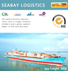 cheap container sea shipping from china to venezuela