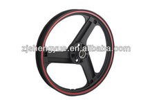 16 inch Sand core motorcycle wheel/rim